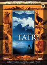 Vysoké Tatry - Divočina zmrznutá v čase - 13