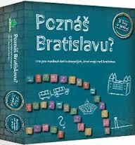 Poznáš Bratislavu?