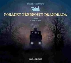 Pohádky přednosty Drahoráda (1xaudio na cd) -
