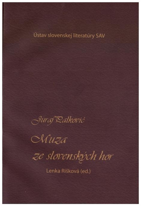 Muza ze slovenských hor -