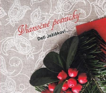 Deti Ježiškovi...: Vianočné pesničky -