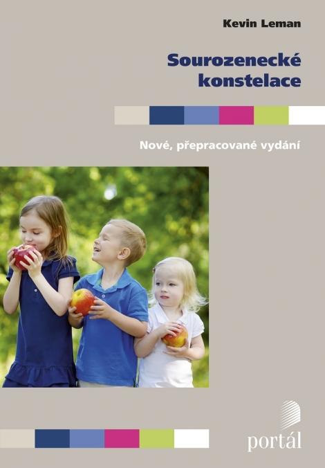 Sourozenecké konstelace - Nové, přepracované vydání