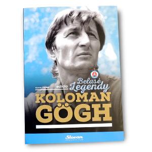 Koloman Gögh - Tomáš Černák