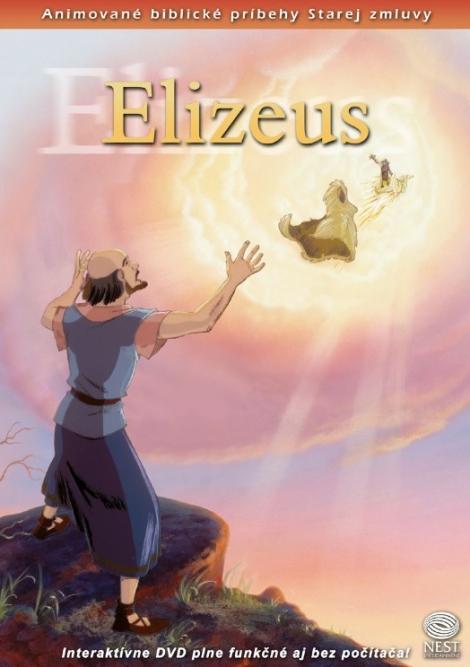 Elizeus - Animované biblické príbehy Starej zmluvy 10