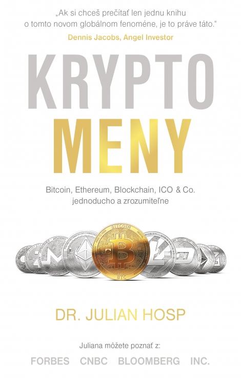 Kryptomeny - Jednoducho a zrozumiteľne