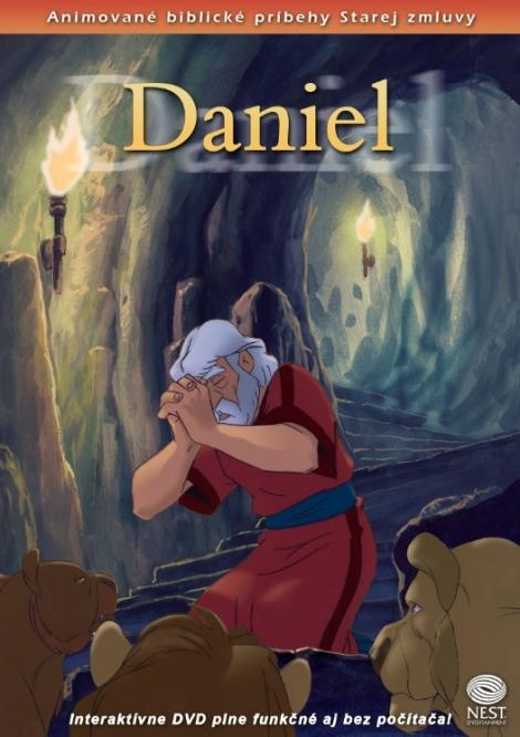 Daniel - Animované biblické príbehy Starej zmluvy 11