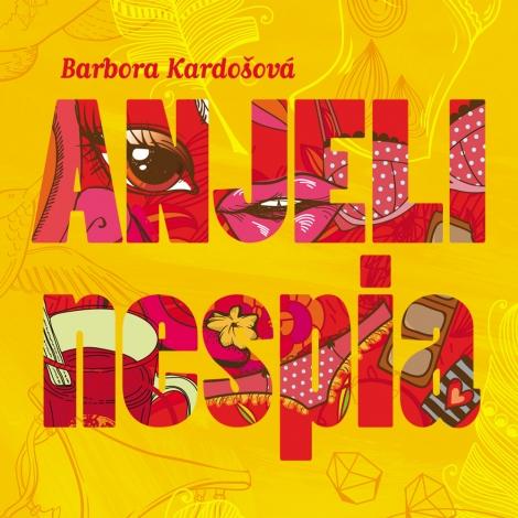 Anjeli nespia - CD -