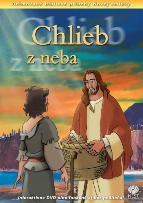 Chlieb z neba - Animované biblické príbehy Novej zmluvy 4