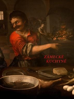 Zámecké kuchyně - Vítězslav Štajnochr