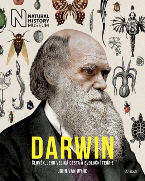 Darwin - John Van Wyhe
