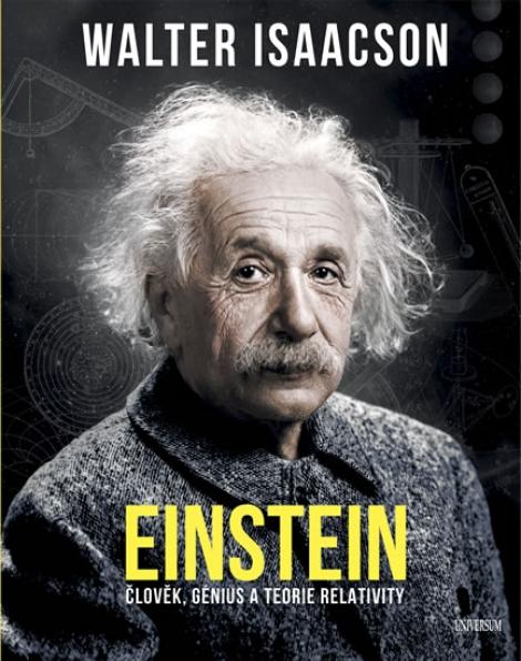 Einstein - Walter Isaacson