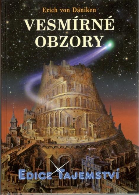Vesmírné obzory - Erich von Däniken