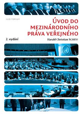 Úvod do mezinárodního práva veřejného (2.vydání)