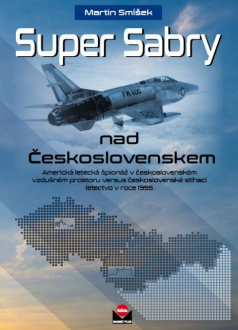 Super Sabry nad Československem -