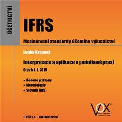 IFRS/Mezinárodní standardy účetního výkaznictví - Interpretace a aplikace v podnikové praxi