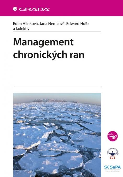 Management chronických ran -