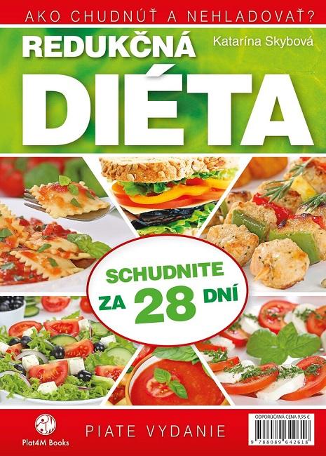 Redukčná diéta (5.vydanie)