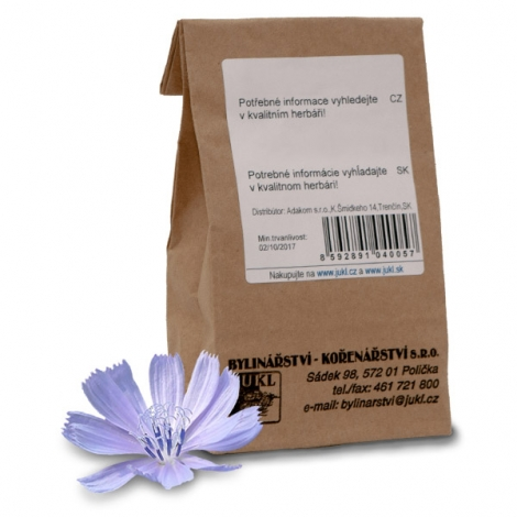 Štítna žľaza – HR (hyperfunkcia) - Bylinný čaj