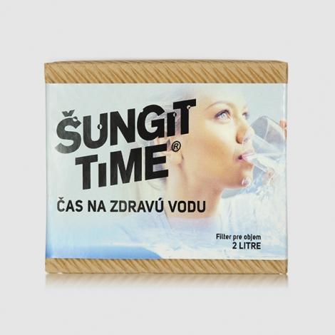 Filter vody Šungit