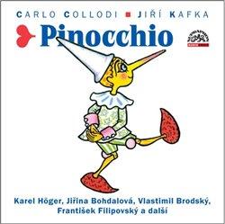Pinocchio (1x CD) -