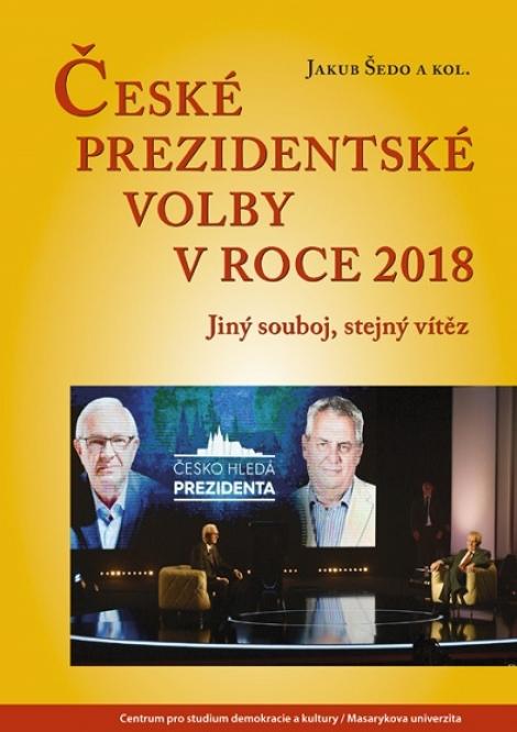České prezidentské volby v roce 2018 - Jiný souboj, stejný vítěz