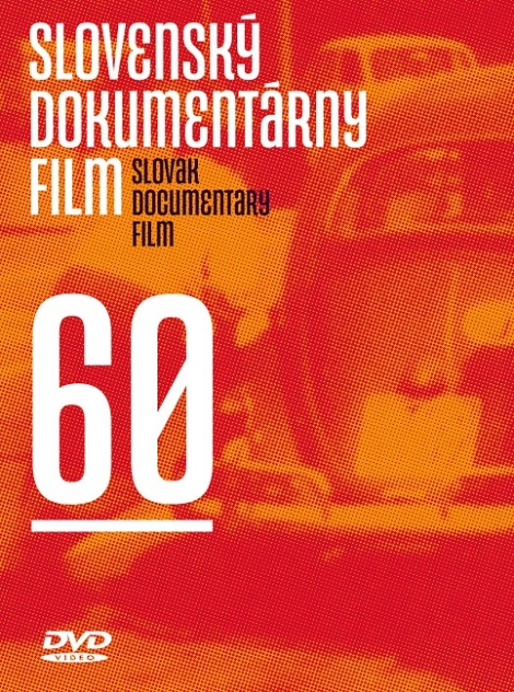 Slovenský dokumentárny film 60 (2DVD) - Slovak Documentary film