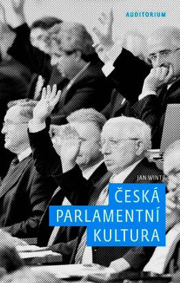 Česká parlamentní kultura -