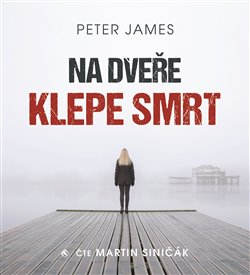 Peter James (2x Audio na CD - MP3) -