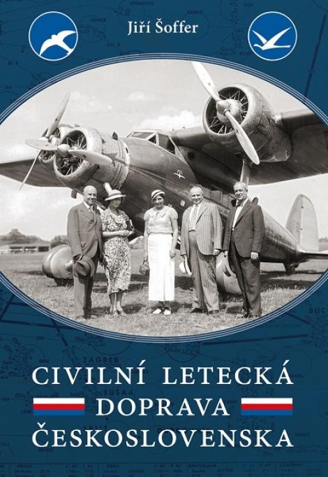 Civilní letecká doprava Československa -