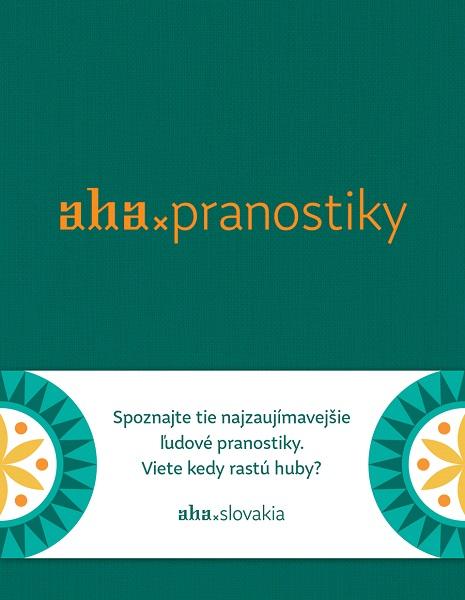 Aha - Pranostiky