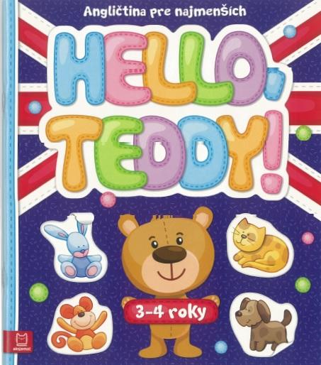 Hello, Teddy!
