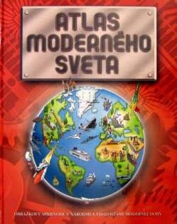 Atlas moderného sveta