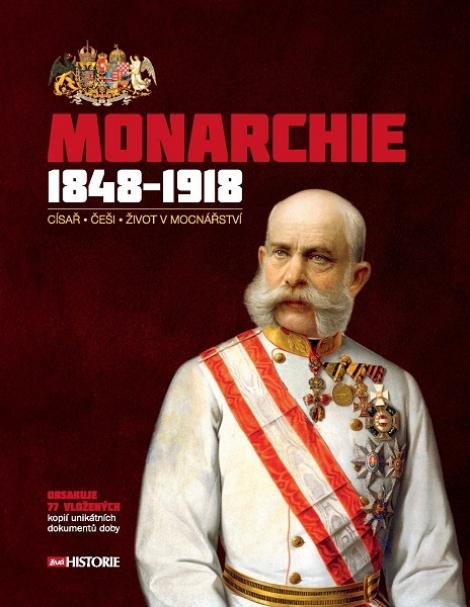 Monarchie 1848-1918 + CD -