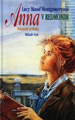 Anna v Redmonte -