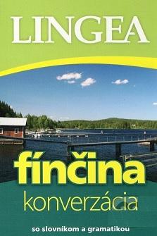 Fínčina - konverzácia - so slovníkom a gramatikou
