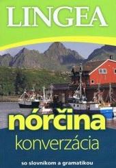 Nórčina - konverzácia - so slovníkom a gramatikou