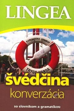 Švédčina - konverzácia - so slovníkom a gramatikou