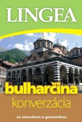 Bulharčina - konverzácia - so slovníkom a gramatikou
