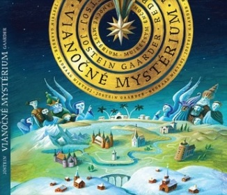 Vianočné mystérium CD (audiokniha) -