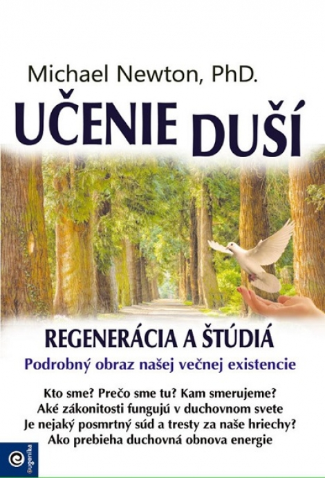 Učenie duší - Regenerácia a štúdiá
