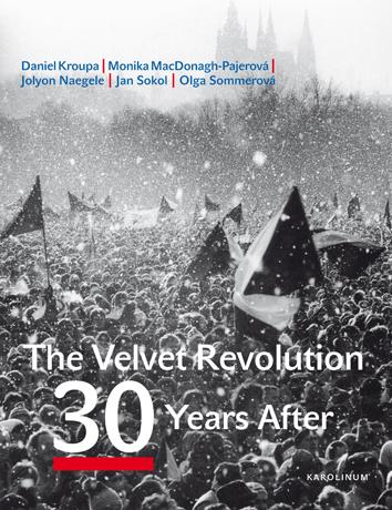 The Velvet Revolution: 30 Years After -
