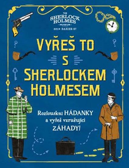 Vyřeš to s Sherlockem Holmesem