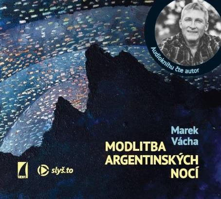 Modlitba argentinských nocí (1x Audio na CD - MP3) -