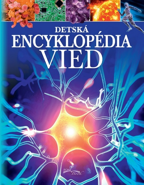 Detská encyklopédia vied -