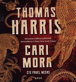 Cari Mora (audiokniha na CD - MP3) -