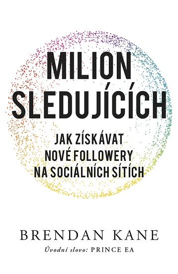 Milion sledujících