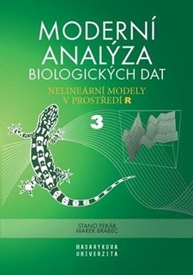 Moderní analýza biologických dat 3