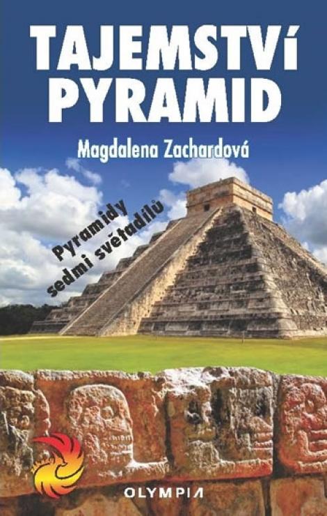 Tajemství pyramid - Pyramidy sedmi světadílů