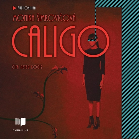 Caligo (audiokniha CD-MP3) -