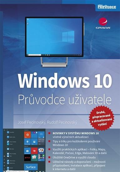 Windows 10 (2., přepracované a aktualizované vydání)